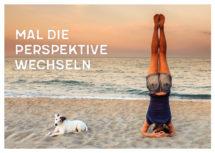 Meeres-Postkarte / Mal die Perspektive wechseln (Art.-Nr.: PK-MAR-01-014)